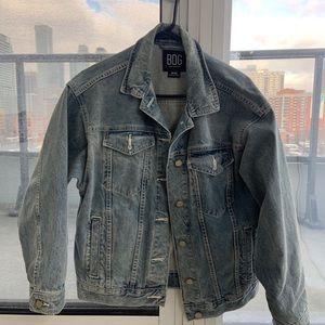 Urban Outfitters Denim Jean Jacket